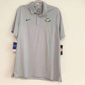 Oregon Ducks Nike Polo
